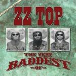 Very baddest of ZZ Top 1970-2003