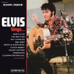 Elvis sings... 1956-73