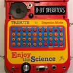 8-bit Operators / Tribute To Depeche Mode