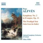 Symfoni Nr 2 (Willén)