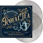 Royal tea (Transparent/Ltd)
