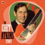 Chet Atkins story 1946-62 (Rem)