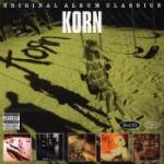 Original album classics 1994-2002