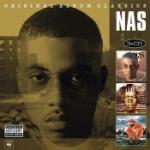 Original album classics 1996-2001