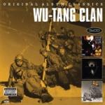 Original album classics 1993-2001