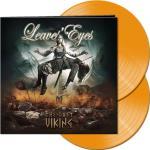 The Last Viking (Orange)