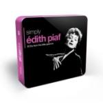 Simply Edith Piaf (Plåtbox)