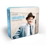 Simply Sinatra (Plåtbox)