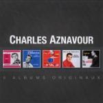 Original album series 1955-60