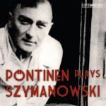 Pöntinen Plays Szymanowski