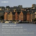 Stockholm sonatas vol 3