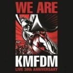 We Are - Live 30th Anniversary