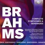 Complete Symphonies & Serenades