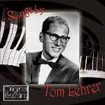 Songs by Tom Lehrer 1953