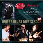 Where Blues Meets Rock vol 8