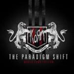 Paradigm shift 2014 (World tour edition)