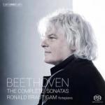 Complete Piano Sonatas (Brautigam)