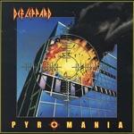 Pyromania 1983 (Deluxe/Rem)