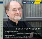 Symphony No 5/Nutcracker...