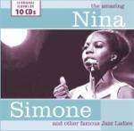 Simone Nina and other famous Jazz Ladies