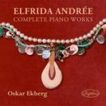 Complete piano works (O Ekberg)