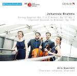 String Quartet No 1 In C Minor