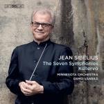 The seven symphonies/Kullervo (Vänskä)