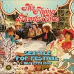 Seattle Pop Fest. 1969