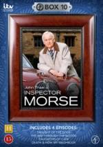 Kommissarie Morse Box 10