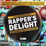 Rapper`s Delight / Ultimate Hip-hop