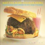 Hedgehog Sandwich