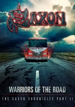 Warriors of the road part II (Digi)
