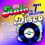 """Zyx Italo Disco / 7"""" Collection"""