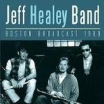 Boston 1989 (Live Broadcasts)
