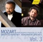 Violin Sonatas Vol 3