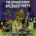 Ultimate Rockin` Halloween Party
