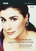 Sings Mozart & Haydn