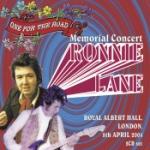 Ronnie Lane Memorial Concert 2004