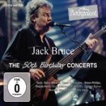 Rockpalast / 50th birthday concerts