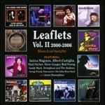 Leaftlets 2000-2006 Vol 2