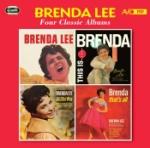 Four classic albums 1960-62