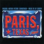 Paris Texas 1985 (Soundtrack)