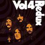 Vol 4 (Redux) (Black Sabbath Tribute)