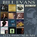 12 classic albums 1956-62