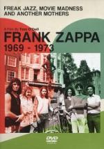 Freak jazz movie madness 1969-73