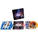 Super trouper / Singles box (Coloured/Ltd)