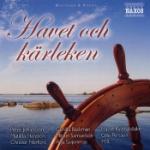 Havet Och Kärleken (Backman/Nerfont/Saijonmaa)