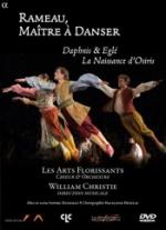 Maitre A Danser