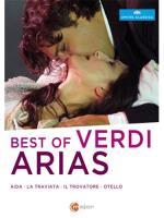 Best Of Arias