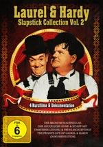 Laurel & Hardy: Slapstick collection vol 2